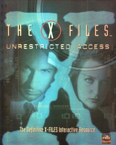 the-x-files-unrestricted-access