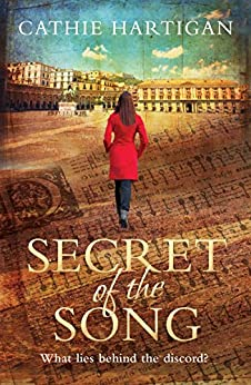 Secret of the Song by [Hartigan, Cathie]