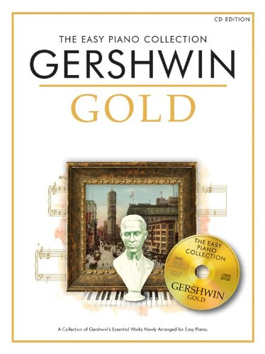 The Easy Piano Collection: Gershwin Gold (CD Edition) por George (Co Gershwin