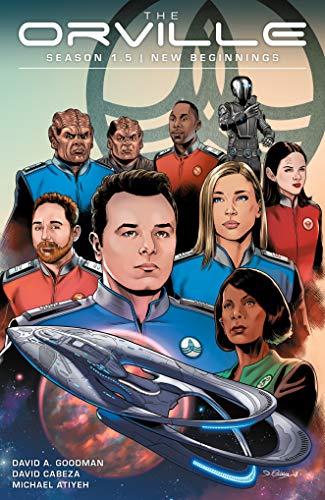 Season 1.5: New Beginnings [Kindle-Edition]