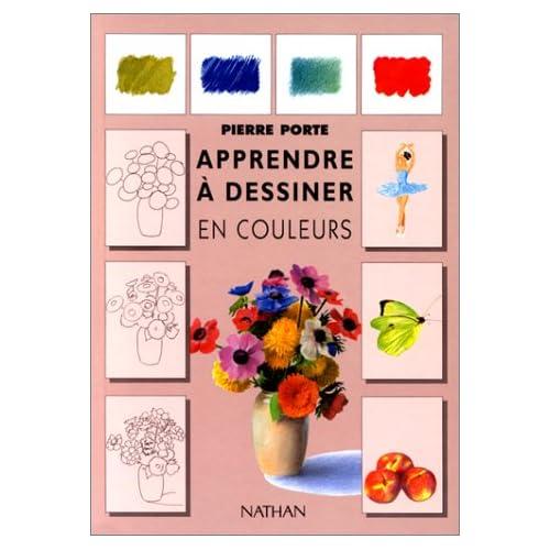 Apprendre à dessiner en couleurs
