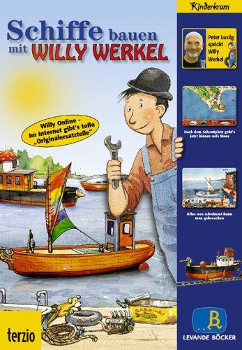 Eine Bauen Zu Burg (Willy Werkel - Schiffe bauen mit Willy Werkel)