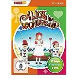 Alice im Wunderland - Komplettbox