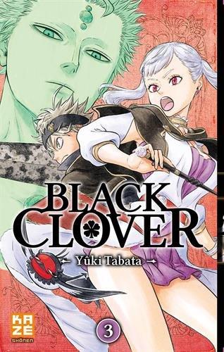 Black Clover (3) : Rassemblement à la cité royale