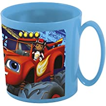 Blaze And The Monster Machine - Taza microondas 36 cl (Stor 85904)
