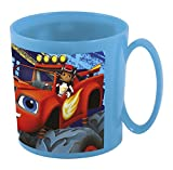 Blaze And The Monster Machine- Blaze Taza microondas 36 cl (STOR 85904)