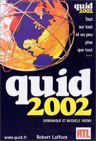 Quid 2002