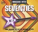 Massive Hits!-70s by Massive Hits!-70s (2011-02-01)