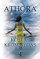 Athora: A Mystery Romance set on the Greek Islands