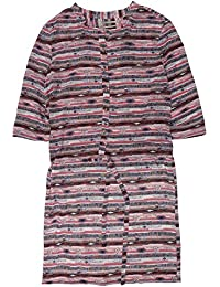 Maison Scotch Tunic Shirt Dress