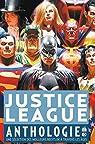 Justice League Anthologie par Johns