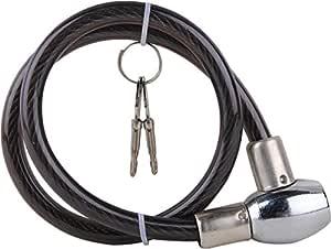 Buyback Heavy Duty Multi Purpose Blue Goti/key Chain Helmet Lock