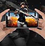 1 Paar Mobile Game Controller Fire Button Ziel Taste für pubg