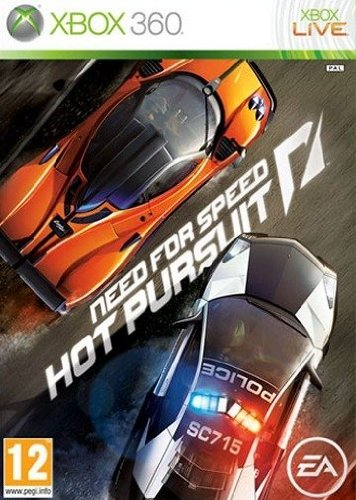Need For Speed Hot Pursuit [Spanisch Import]