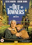 The Out-Of-Towners {1999} [DVD]
