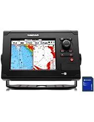 """Simrad NSS7 GPS Kartenplotter Multifunktionsdisplay 7"""""""