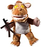 The Gruffalo's Child 14-inch Hand Puppet