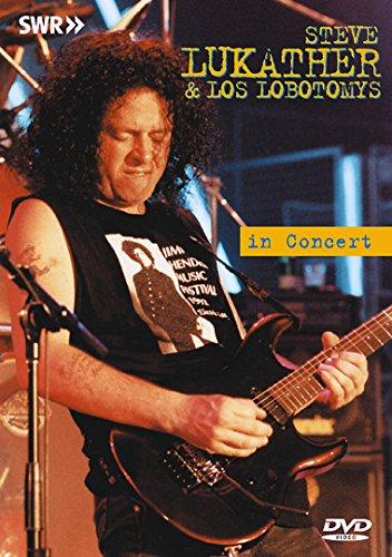 Bild von Steve Lukather & Los Lobotomys: In Concer - Ohne Filter