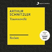 Schnitzler: Traumnovelle (Reclam Hörbuch)