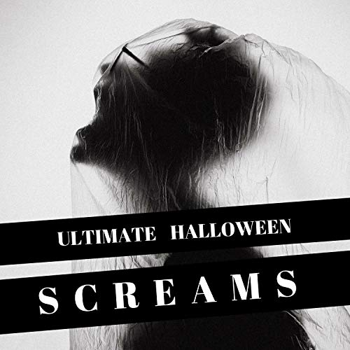 creams - Scary Songs for Children & Adults, Halloween Sounds to Scare your Friends ()