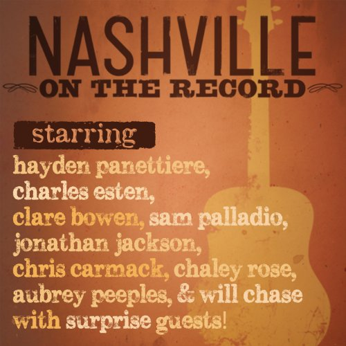I Ain't Leaving Without Your Love (Live) [feat. Jonathan Jackson & Sam Palladio & Chaley Rose & Striking Matches]