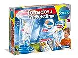 Clementoni 69396.2 - Galileo Tornados und Wirbelstürme