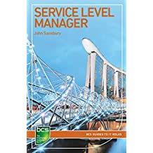 Service Level Manager: Careers in IT service management