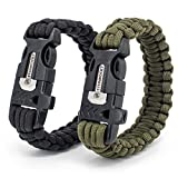 Steinbock7 Survival Armband
