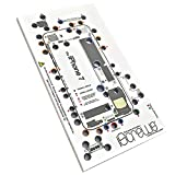 BisLinks® iScrews Professional Repair Organisateur Drap Tray Mat pour Apple iPhone 7 Only