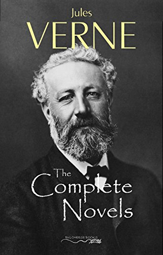 Jules Verne: The Collection (Green Star Tickets)