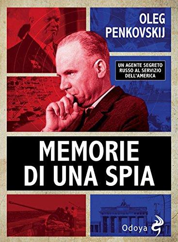 Memorie di una spia