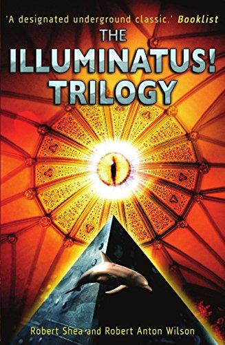 The Illuminatus! Trilogy (English Edition)
