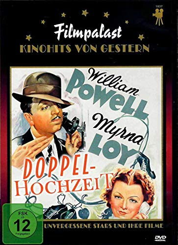 Doppel-Hochzeit (Filmpalast Edition) (William Powell Filme)