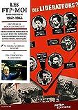 Les FTP-MOI Paris-Toulouse 1942-1944 [Import italien]
