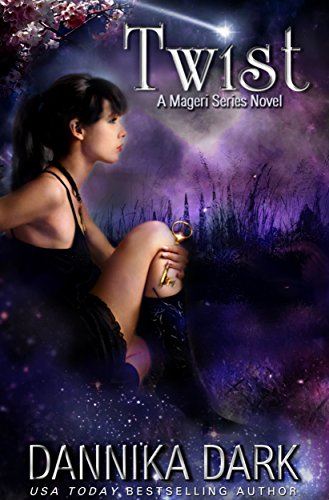Twist (Mageri Series Book 2) (English Edition)