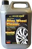 Silverhook sgwc5 Detergente per cerchi in lega, 5 litri