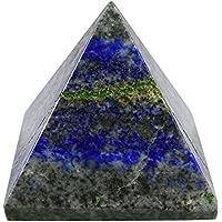 HARMONIZE Lapislazuli-Stein-Pyramide Reiki Kristall-Energie-Generator preisvergleich bei billige-tabletten.eu