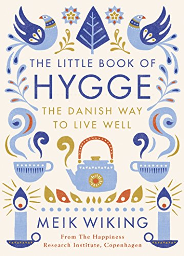 The Little Book of Hygge Cover Image