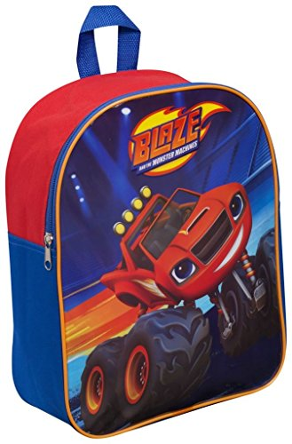 children-kids-blaze-monster-machines-school-travel-shoulder-strap-bag