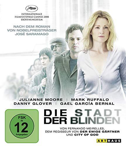Die Stadt der Blinden [Blu-ray]