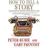 How to Tell a Story (English Edition)