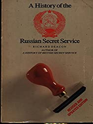 A History of the Russian Secret Service