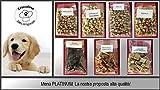 Croccoloso - Menu Platinum- Croquettes de qualité supérieure pour chiens