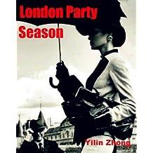 London Party Season - Trail Edition