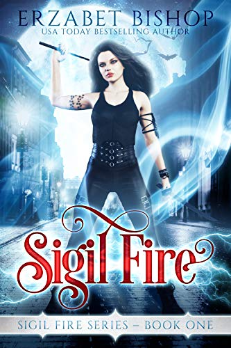 Sigil Fire (English Edition)
