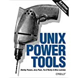 Unix Power Tools, 3rd edition (en anglais)