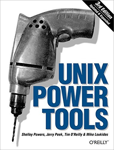 Unix Power Tools (Classique Us) -