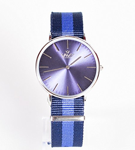 Orologio da Polso Vamp Watches Unisex VMP2304