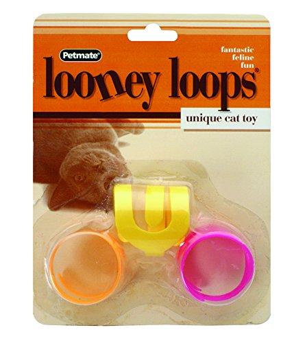 Petmate Fat Cat Looney Loops