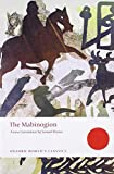 The Mabinogion (Oxford World's Classics) (April 17, 2008) Paperback